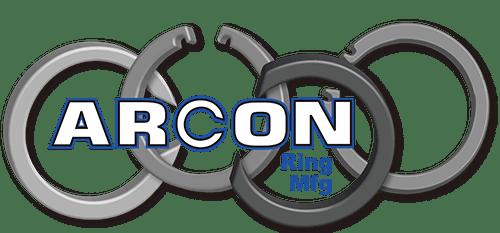 Metric Internal Circlips D1300 Din 472 Arcon Ring